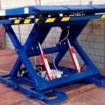 6 Anwendungsmöglichkeiten für einen hydraulischen Hubtisch