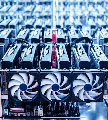 Cryptocurrency Mining im Jahr 2019: Ist es rentabel und sollten Sie anfangen?