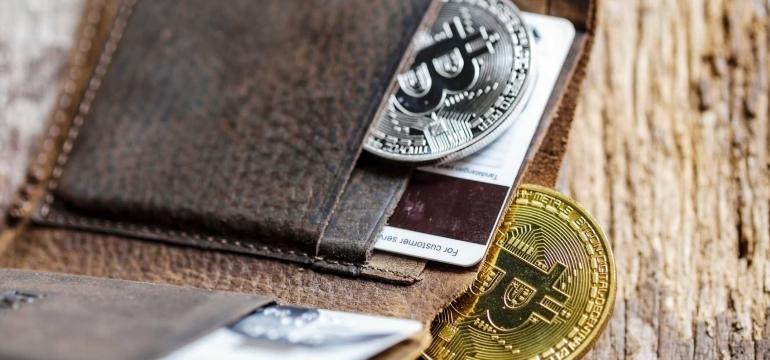 close-up-of-bitcoins