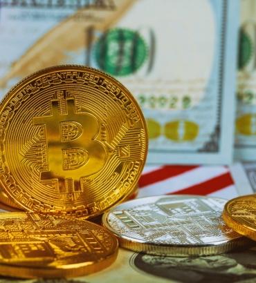 Bitcoins als allgemeines weltweites Zahlungsmittel