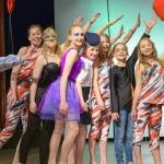 Zeltwoche des Circus Schnick-Schnack: Das Dutzend ist voll